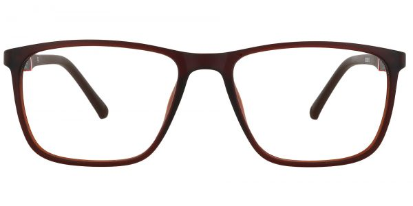 Sheldon Rectangle eyeglasses