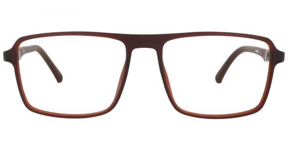 Wilbur Rectangle eyeglasses