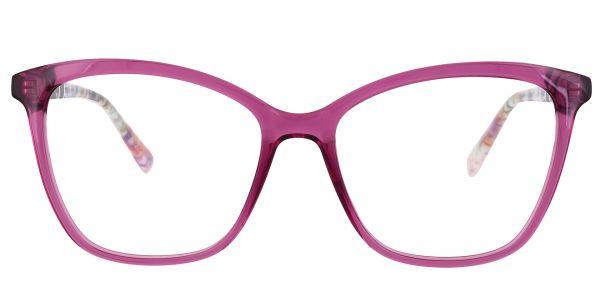 Glacier Square eyeglasses