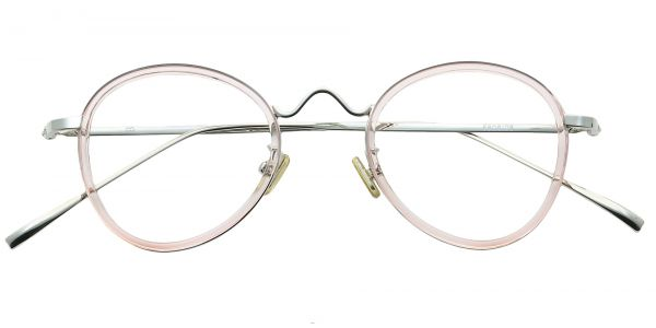 Emery Round eyeglasses