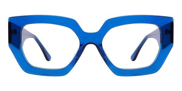 Moses Geometric eyeglasses