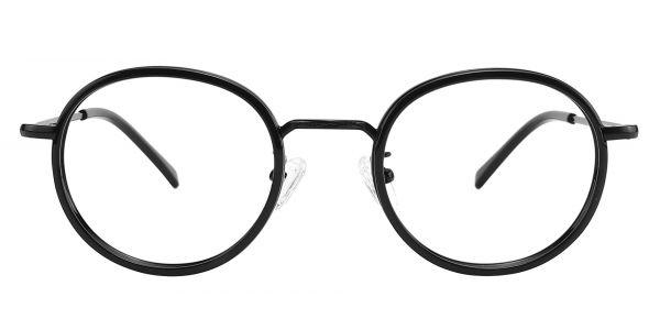 Herschel Oval eyeglasses
