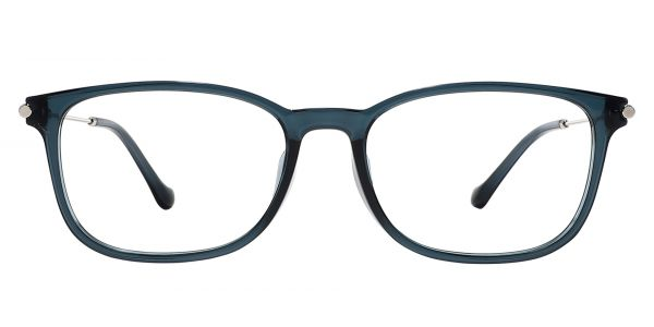 Pueblo Rectangle eyeglasses