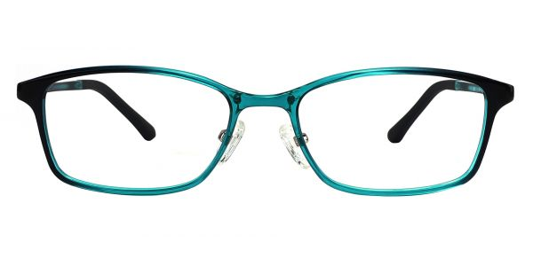 Dermott Rectangle eyeglasses