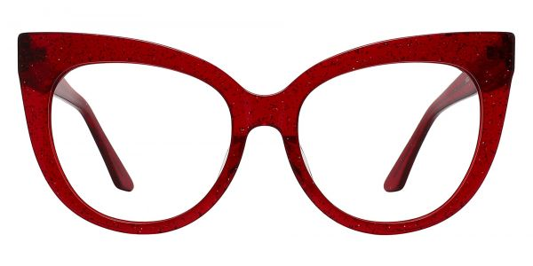 Sedalia Cat Eye eyeglasses