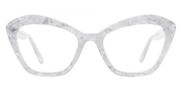 Geneva Cat Eye eyeglasses