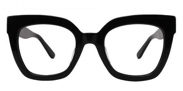 Faith Cat Eye eyeglasses