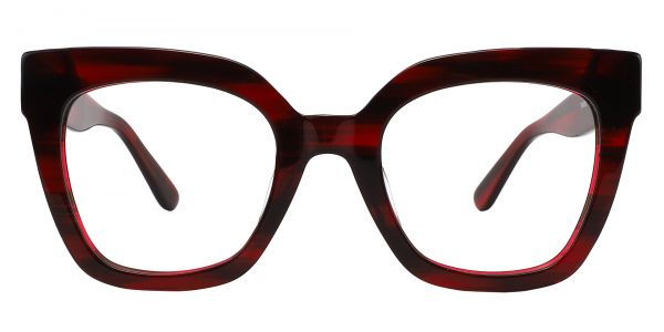 Faith Cat Eye eyeglasses