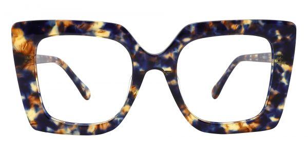 Rowland Square eyeglasses