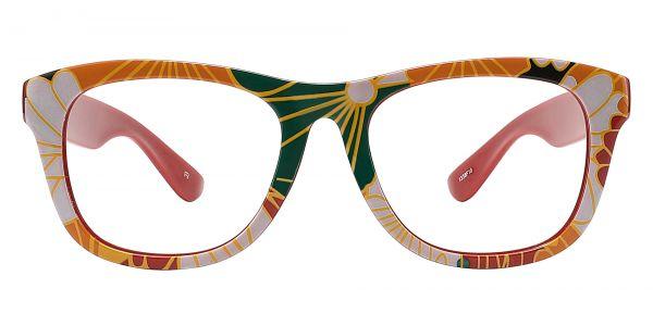 Osaka Square eyeglasses