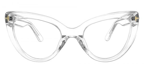 Ingrid Cat Eye eyeglasses
