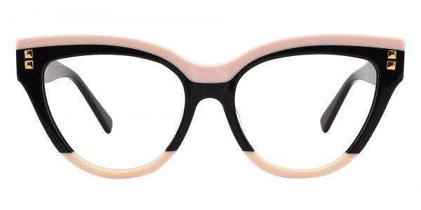 Mulberry Cat Eye eyeglasses