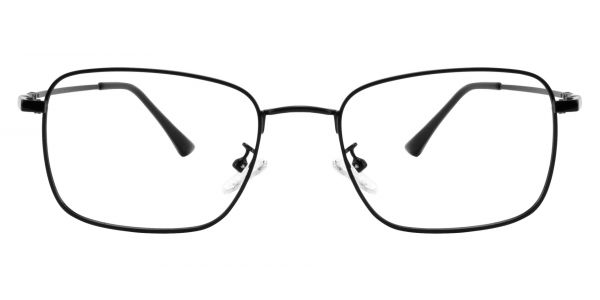 Cortez Rectangle eyeglasses