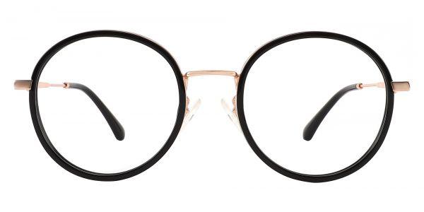 Bayou Round eyeglasses