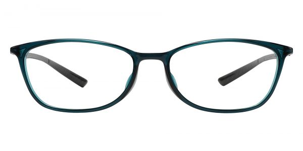 Yeager Rectangle eyeglasses