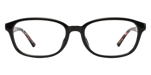 Newark Oval eyeglasses