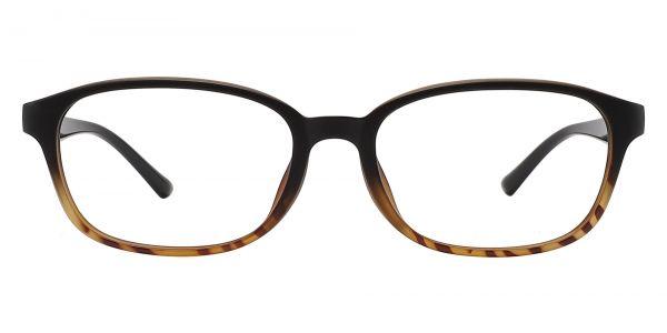 Newark Oval eyeglasses