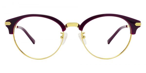 Forsyth Browline eyeglasses