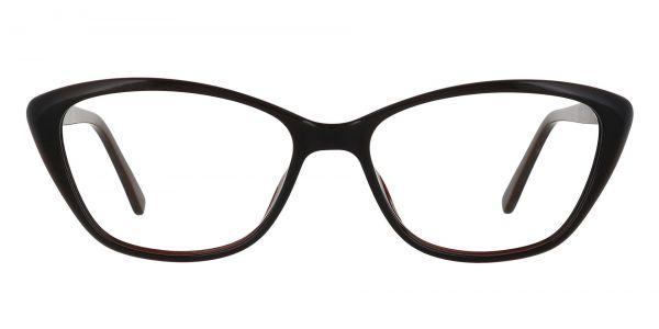 Idalia Cat Eye eyeglasses