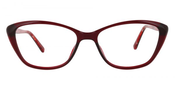 Idalia Cat Eye eyeglasses