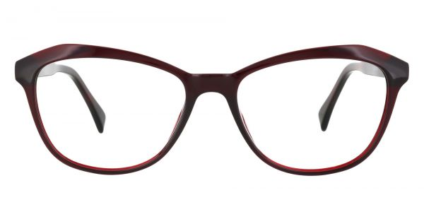 Ansonia Cat Eye eyeglasses