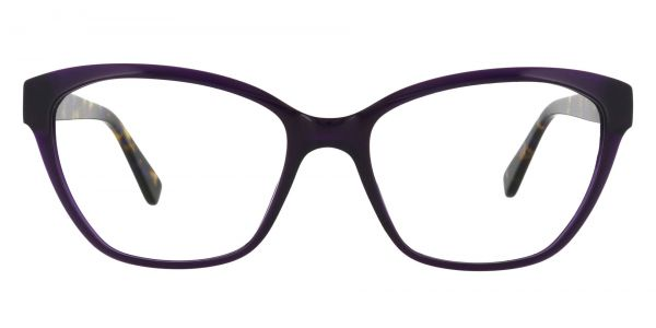 Melba Cat Eye eyeglasses