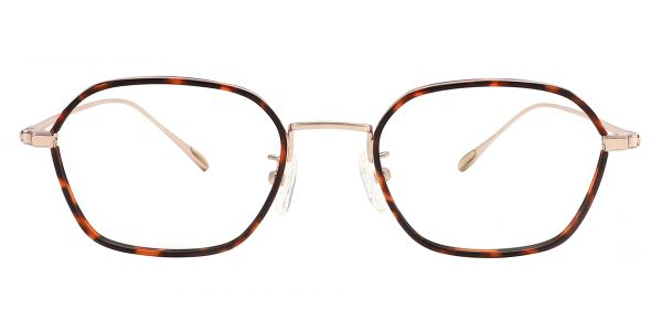 Columbia Geometric eyeglasses