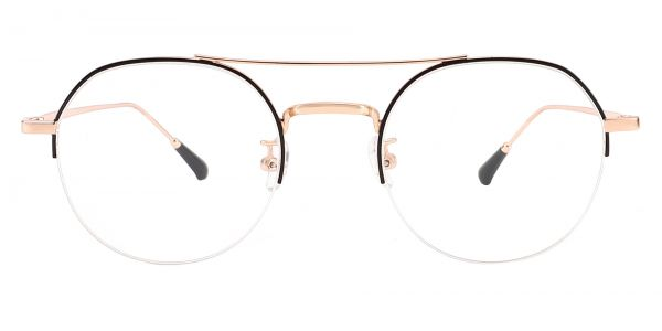Salem Aviator eyeglasses