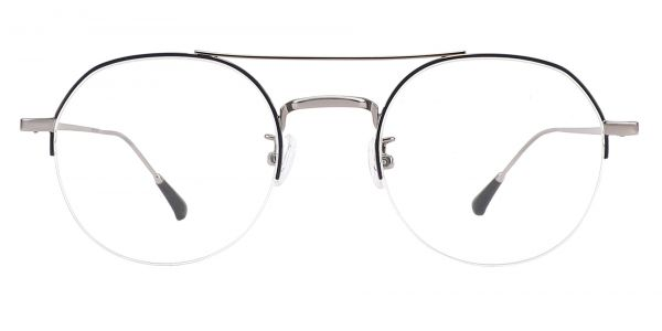 Salem Aviator eyeglasses