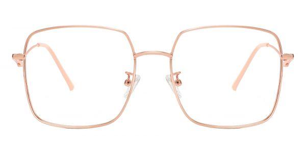 Bethune Square eyeglasses