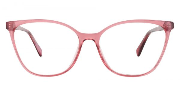 Letty Cat Eye eyeglasses