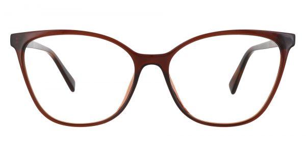 Letty Cat Eye eyeglasses