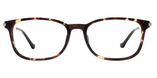 Pueblo Rectangle eyeglasses