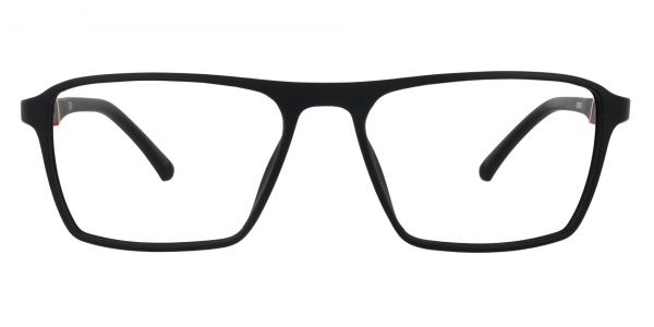 Milo Rectangle eyeglasses