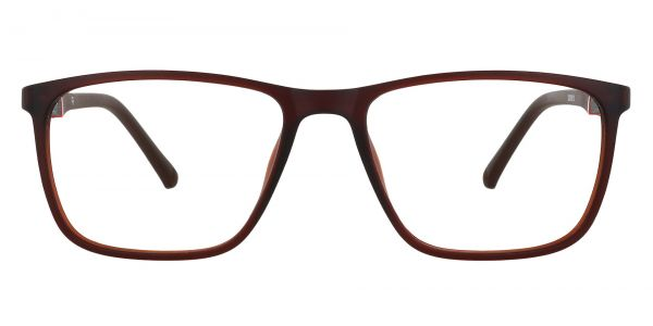 Sheldon Rectangle eyeglasses