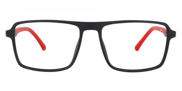 Wilbur Rectangle eyeglasses
