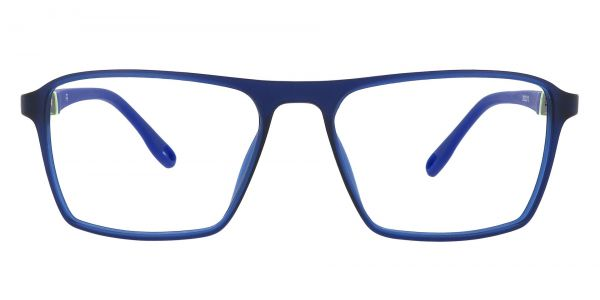 Durango Rectangle eyeglasses