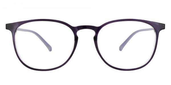 Selma Oval eyeglasses