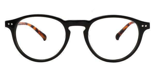 Monarch Oval eyeglasses