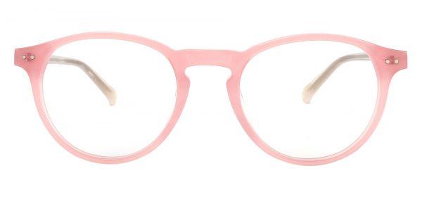 Monarch Oval eyeglasses