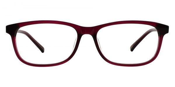 Nunez Rectangle eyeglasses