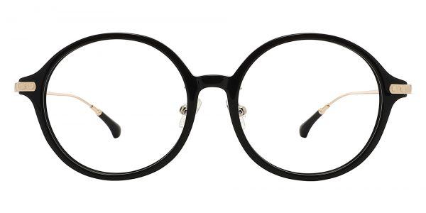 Princeton Round eyeglasses
