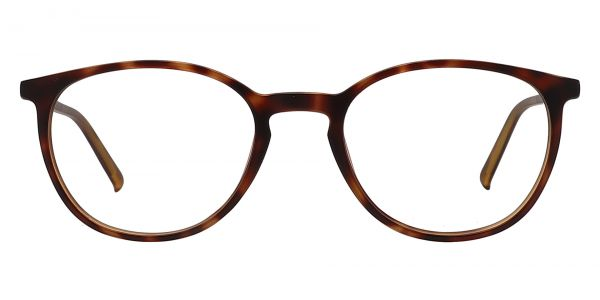 Clifton Oval eyeglasses
