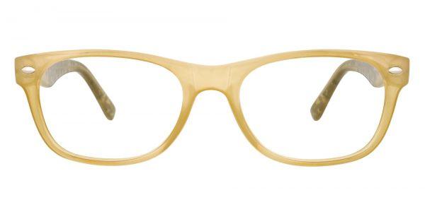 Hyde Rectangle eyeglasses