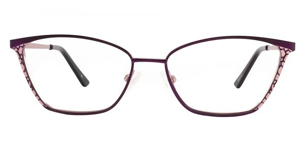 Solange Cat Eye eyeglasses