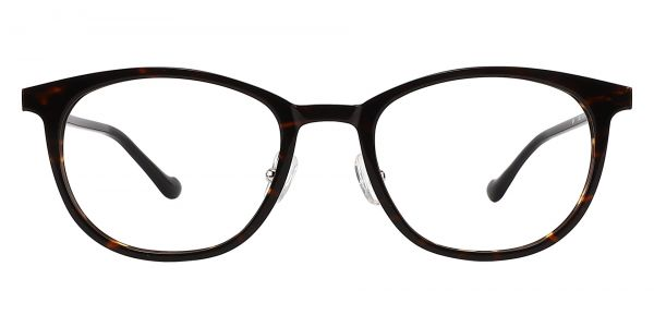 Midway Oval eyeglasses