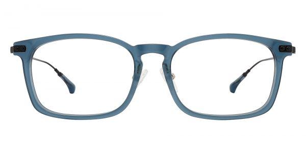 Barron Rectangle eyeglasses