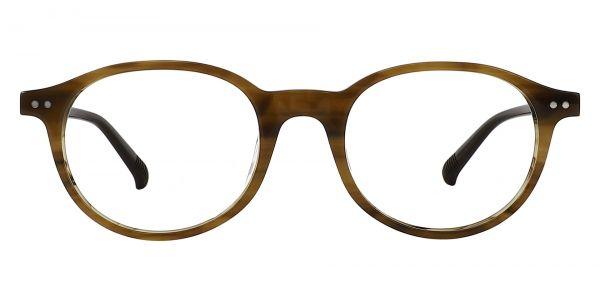 Avon Oval eyeglasses