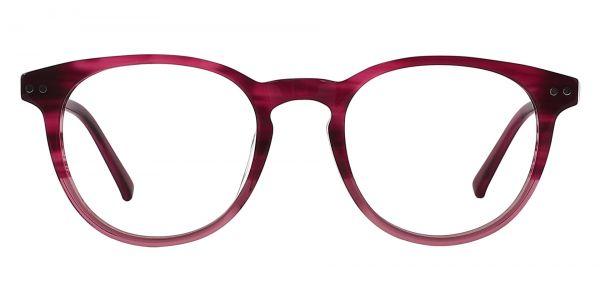 Marianna Oval eyeglasses