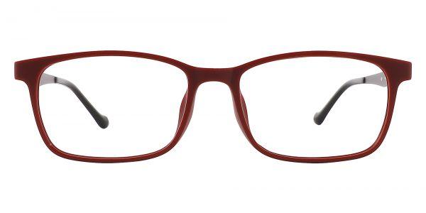 Palmetto Rectangle eyeglasses